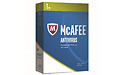 McAfee Antivirus 2017 1-user (NL)