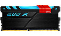 Geil Evo X 16GB DDR4-3000 CL15 kit