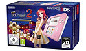 Nintendo 2DS Pink/White