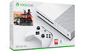 Microsoft Xbox One S 500GB + Battelfield 1