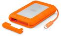 LaCie Rugged Thunderbolt 500GB Orange