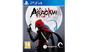 Aragami (PlayStation 4)