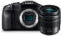 Panasonic Lumix DMC-G6 12-60 kit Black