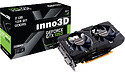 Inno3D GeForce GTX 1050 Twin X2 2GB