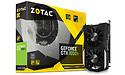 Zotac GeForce GTX 1050 Ti OC 4GB