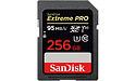 Sandisk Extreme Plus SDXC UHS-I U3 256GB