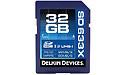 Delkin Elite SDHC 633x UHS-1 32GB