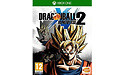 Dragon Ball: Xenoverse 2 (Xbox One)