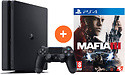 Sony PlayStation 4 Slim 1TB + Mafia III