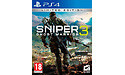 Sniper: Ghost Warrior 3, Limited Edition (PlayStation 4)