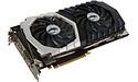 MSI GeForce GTX 1070 Quick Silver OC 8GB