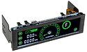 Lamptron CM430 Black/Green