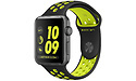 Apple Watch Nike+ 38mm Green