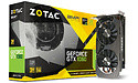 Zotac GeForce GTX 1060 AMP! Edition 3GB