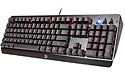 Thermaltake Challenger Edge Gaming Keyboard (DE)