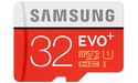 Samsung Evo Plus MicroSDHC UHS-I 32GB