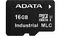 Adata Industrial MicroSDHC UHS-I 16GB