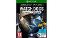 Watch Dogs, Complete Edition (Xbox One)