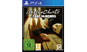 Agatha Christie: The ABC Murders (PlayStation 4)