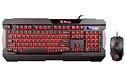 Tt eSports Commander Combo RGB