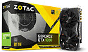 Zotac GeForce GTX 1080 Mini 8GB