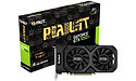 Palit GeForce GTX 1050 Ti Dual Boost 4GB