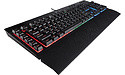Corsair Gaming K55 RGB Backlit RGB LED (UK)