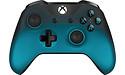 Microsoft Xbox One S Wireless Controller Black/Blue