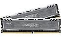 Crucial Ballistix Sport LT Grey 8GB DDR4-2666 CL16 kit