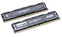 Crucial Ballistix Sport LT 32GB DDR4-2666 CL16 kit Grey