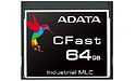 Adata Industrial MLC Compact Flash 64GB