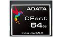 Adata Industrial MLC Compact Flash 64GB