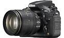 Nikon D810 Body 24-120 kit Black