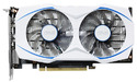 Asus GeForce GTX 1050 Ti Dual OC 4GB
