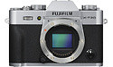 Fujifilm FinePix X-T20 Body Silver