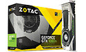 Zotac GeForce GTX 1080 Ti Founders Edition 11GB