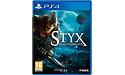Styx Shards of Darkness (PlayStation 4)