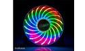 Akasa Vegas 7 LED RGB 120mm