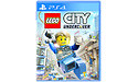Lego City: Undercover (PlayStation 4)