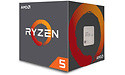AMD Ryzen 5 1500X Boxed