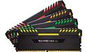 Corsair Vengeance LPX RGB 32GB DDR4-3000 CL15 quad kit