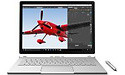 Microsoft Surface Book 256GB i7 8GB (95F-00009)