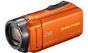 JVC GZ-R435 Orange