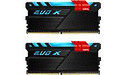 Geil Evo X RGB 32GB DDR4-3000 CL15 kit