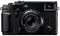 Fujifilm X-Pro2 35mm kit Black