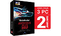Bitdefender Antivirus Plus 2017 3-user 2-year