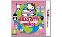 Rising Star Around the World with Hello kitty & Friends (Nintendo 3DS)