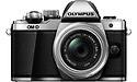 Olympus OM-D E-M10 Mark II 14-42 kit Black/Silver