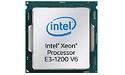 Intel Xeon E3-1245 v6 Tray