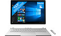 Microsoft Surface Book 256GB i5 8GB (SX3-00015)